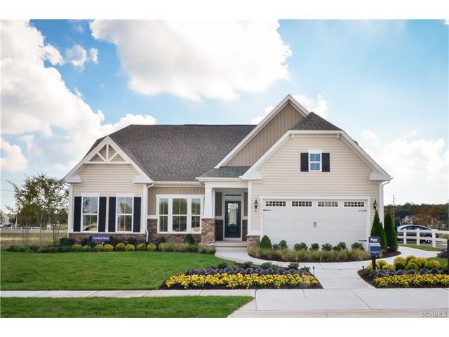 3917 Wyatt Farm Drive, Glen Allen, VA 23059