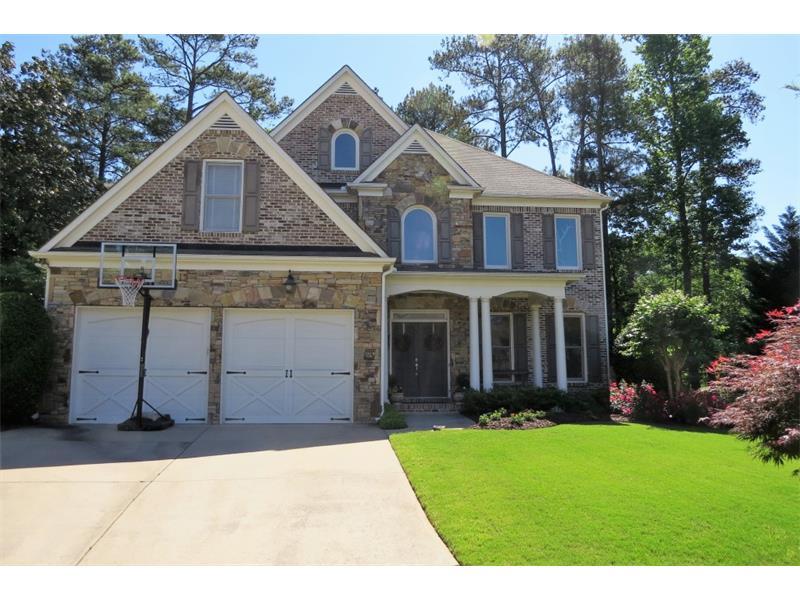 4351 Cooper Oaks Drive, Smyrna, GA 30082
