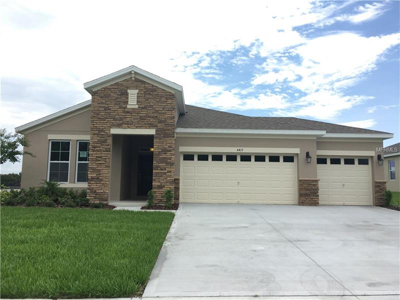 4419 LINWOOD TRACE LANE, CLERMONT, FL 34711