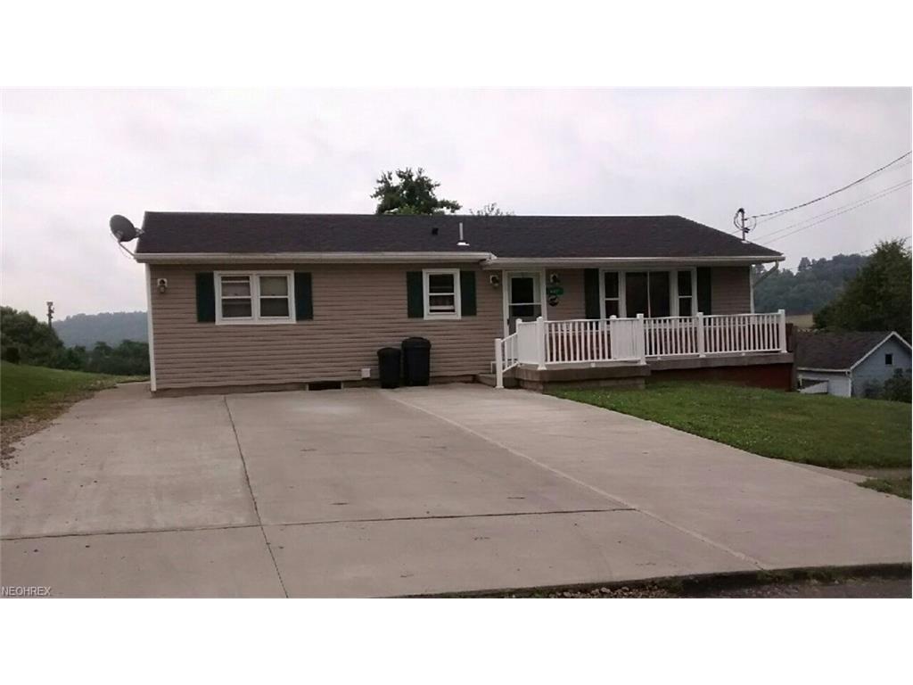 407 Cross St, Sarahsville, OH 43779