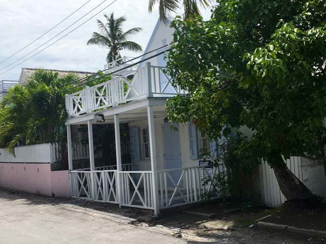 HARBOUR ISLAND, Eleuthera,  00008
