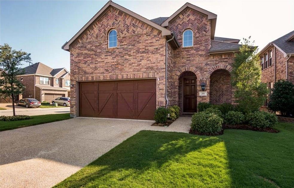 201 Sir Brine Drive, Lewisville, TX 75056