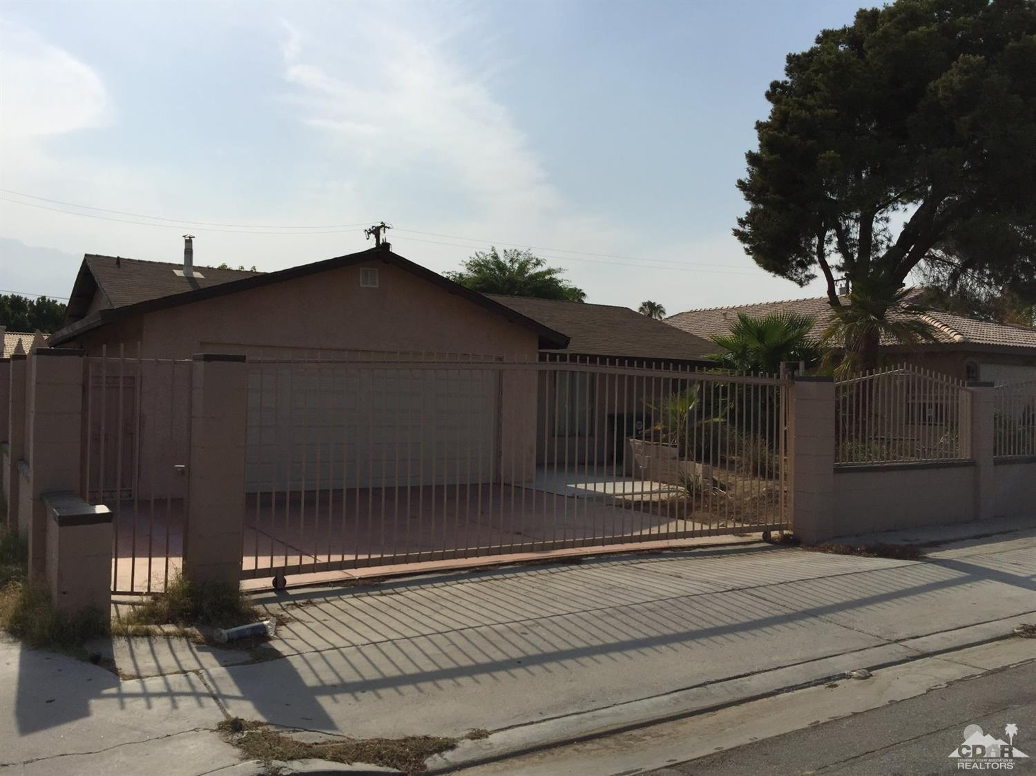 31895 Sky Blue Water Trail, Cathedral City, CA 92234