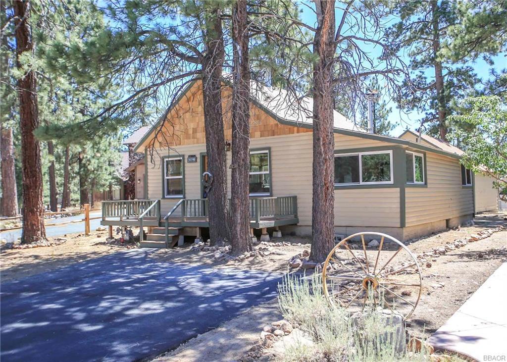 39799 Forest Road, Big Bear Lake, CA 92315
