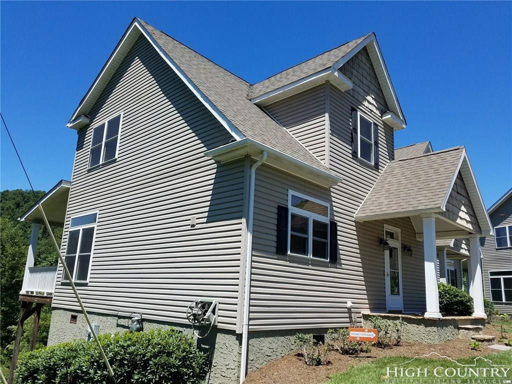 306-2 Creatwood Trail, Boone, NC 28692