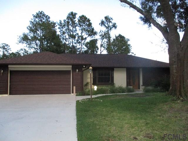 26 Bridgehaven Drive, Palm Coast, FL 32137