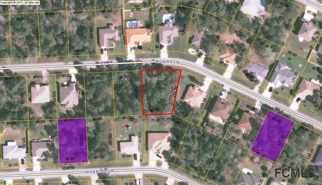 26 Rivera Lane, Palm Coast, FL 32164