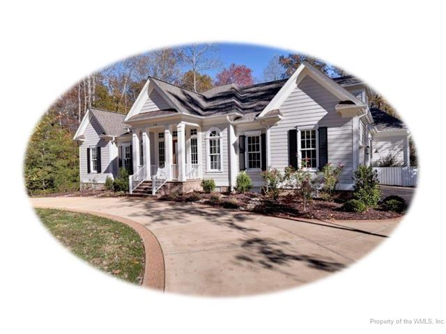 109 Fords Colony Drive, Williamsburg, VA 23188