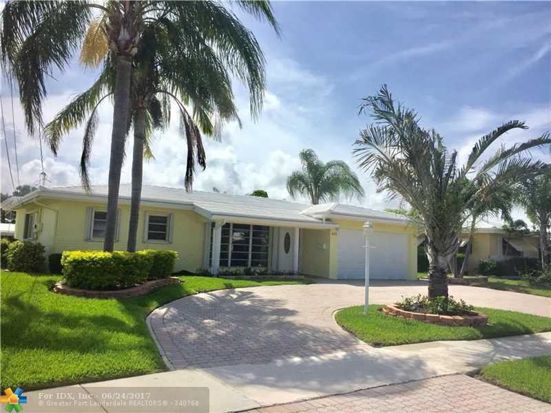 471 SE 9th Ave, Pompano Beach, FL 33060