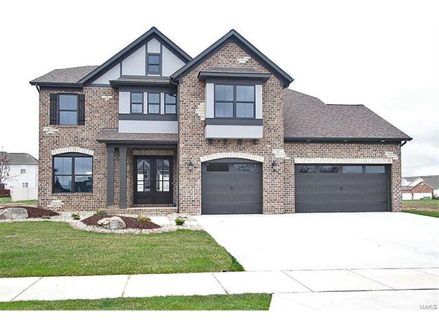 1515 Oglesby Drive, Edwardsville, IL 62025