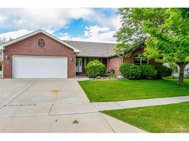 110 Sioux Drive, Berthoud, CO 80513