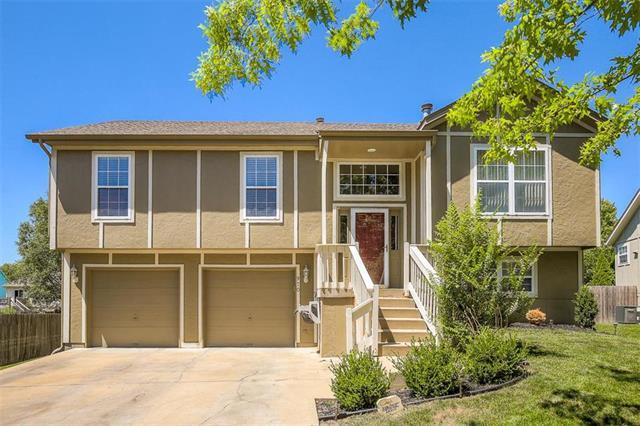970 E 126th Terrace, Olathe, KS 66061