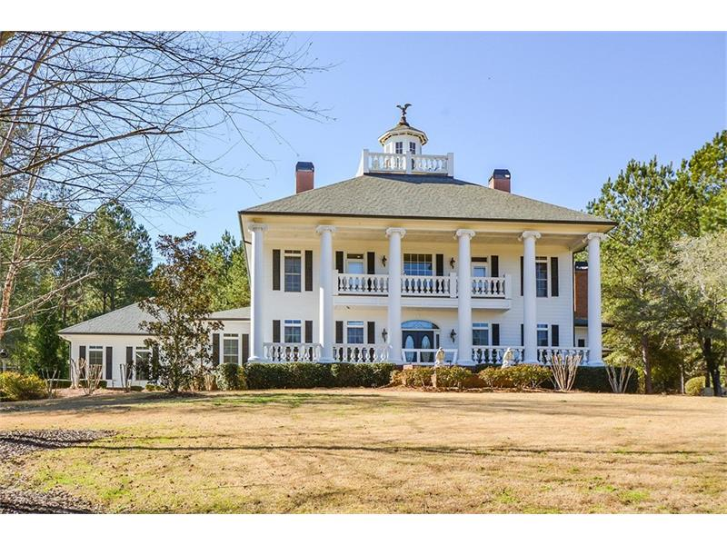 407 MILL HOUSE Road, Sparta, GA 31087