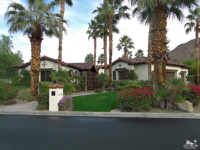 52790 Del Gato Drive, La Quinta, CA 92253