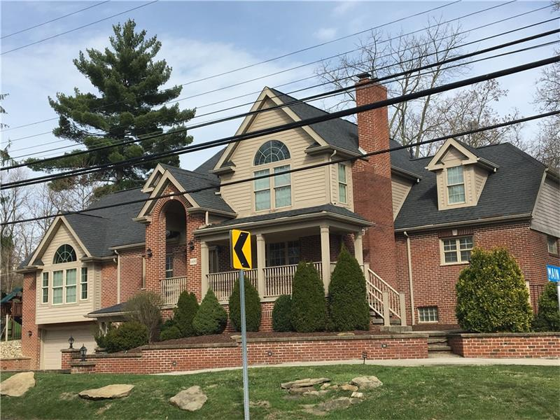 1400 Berryman, South Park, PA 15129