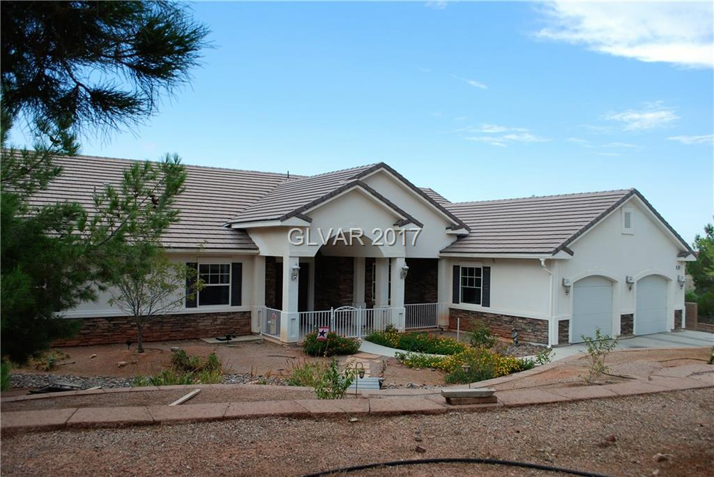 1437 SAN FELIPE Drive, Boulder City, NV 89005