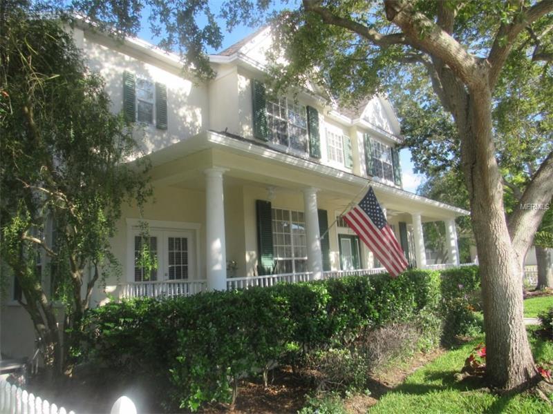 8138 COTTONWOOD COURT, SEMINOLE, FL 33776