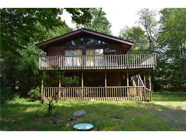 1708 Rolling Hills Drive, Coolbaugh Twp, PA 18466