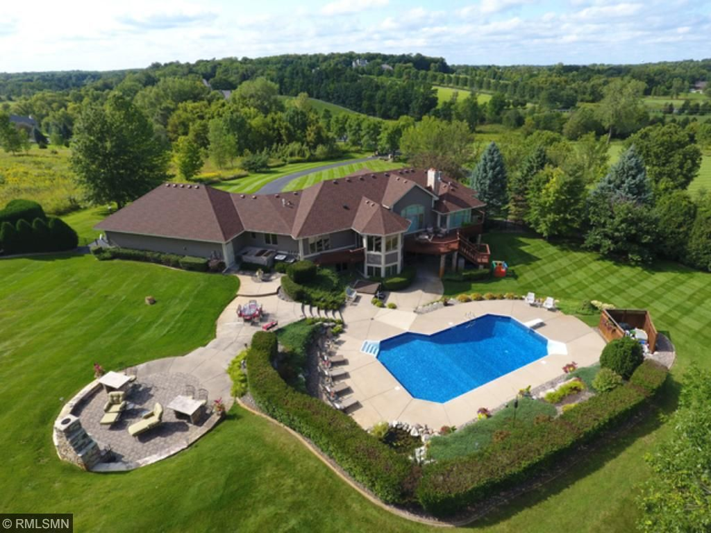 2245 Hollybush Road, Medina, MN 55340