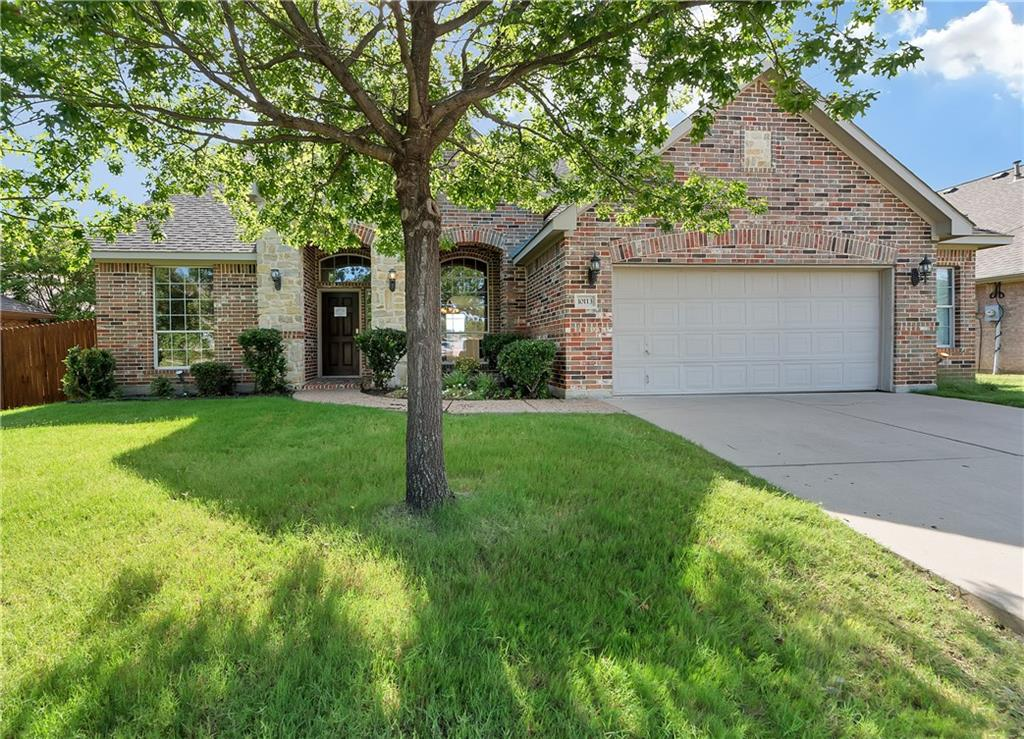 10113 Oldfield Court, Fort Worth, TX 76244