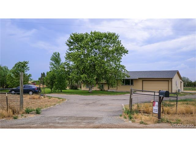 12815 Lanewood Street, Commerce City, CO 80022
