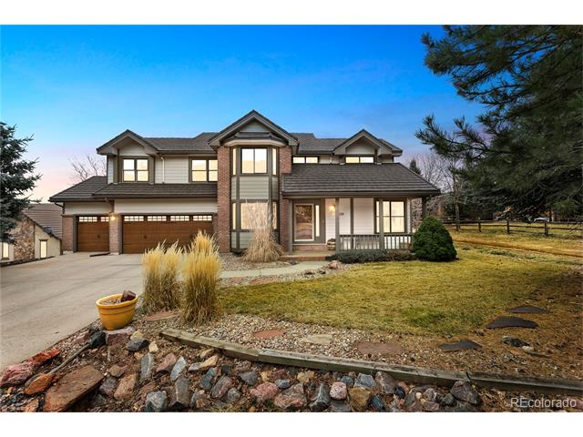 5588 Willow Springs Drive, Morrison, CO 80465