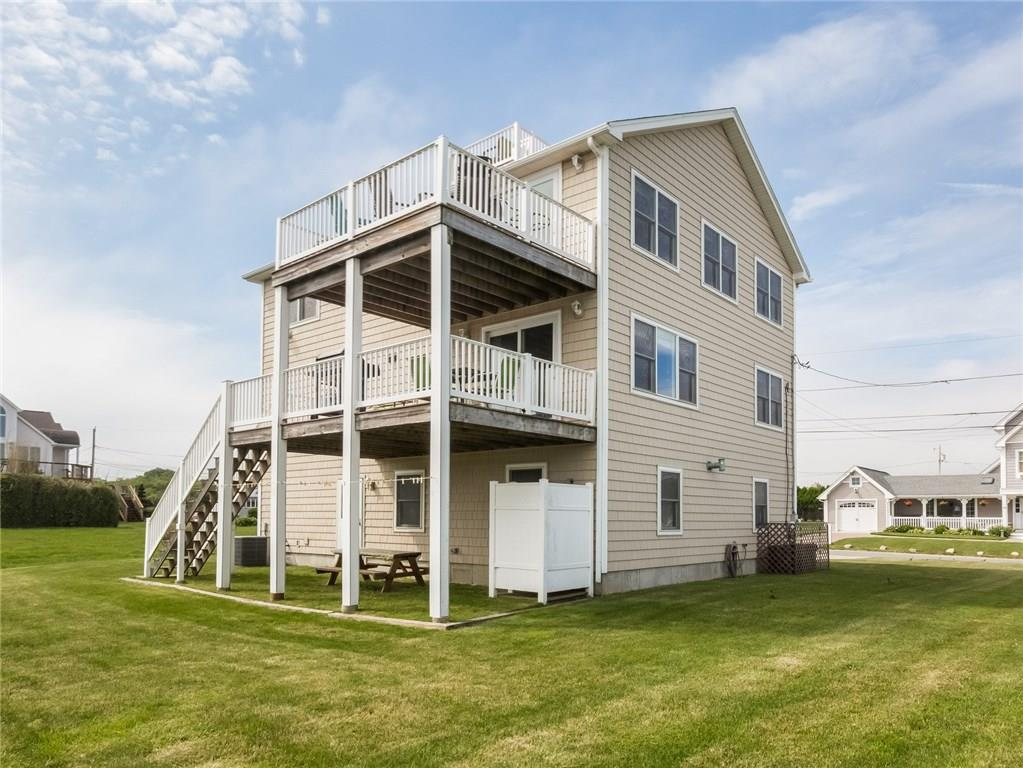 17 MAJOR ARNOLD RD, Narragansett, RI 02882
