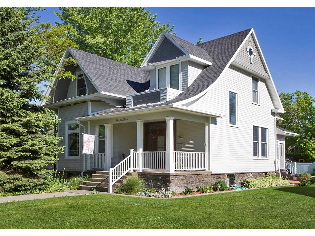 43 Clark, Billings, MT 59101