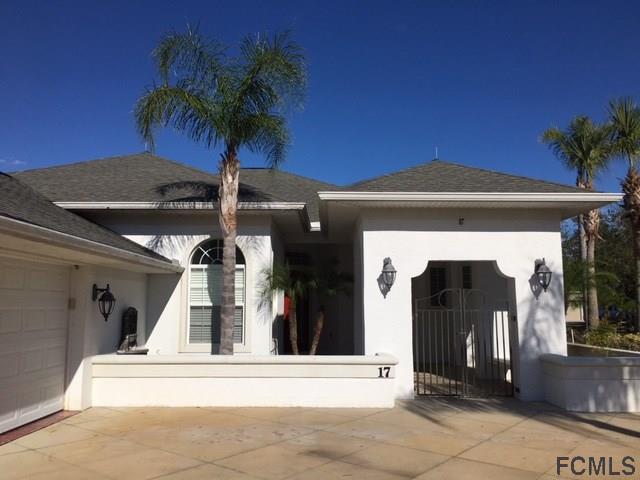 17 Oasis Circle, Palm Coast, FL 32137