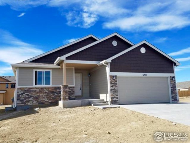 1440 Moraine Valley Dr, Severance, CO 80550