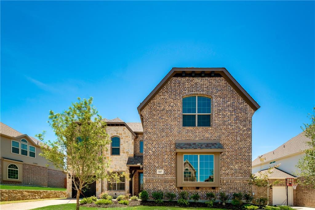 8107 Fenwick Court, Sachse, TX 75048