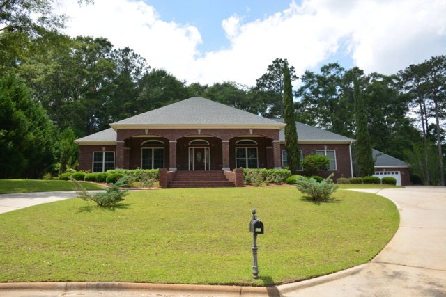 115 ST. ANDREWS PLACE, Enterprise, AL 36330