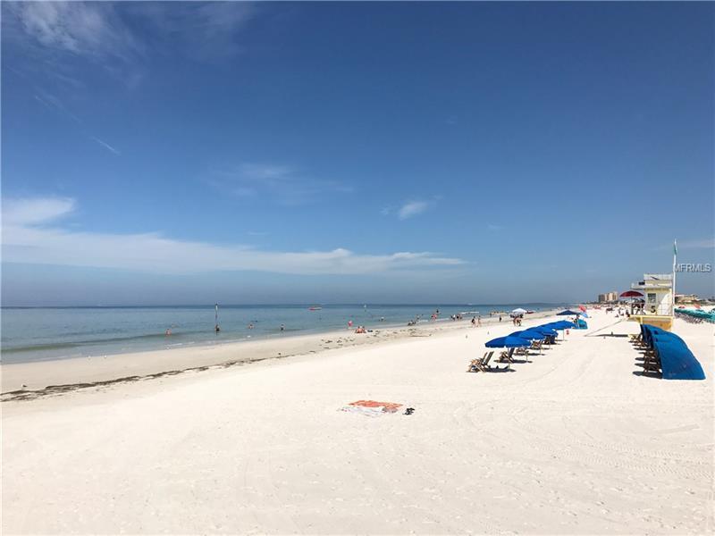67 WINDWARD ISLAND, CLEARWATER BEACH, FL 33767