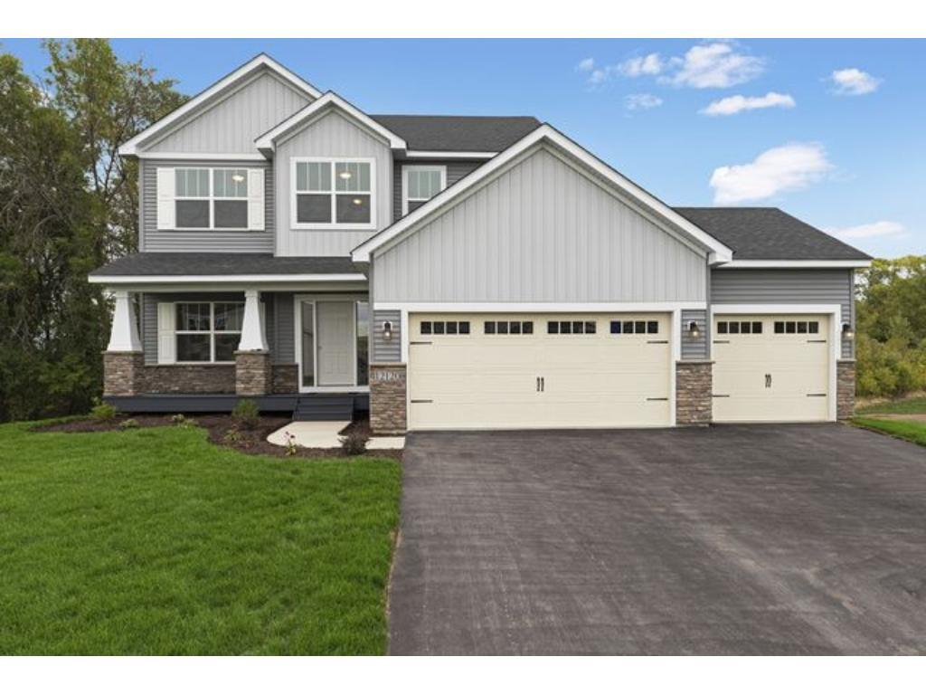 13722 NW 212th Court, Elk River, MN 55330