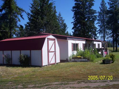 11 Hidden Meadow Lane, Malo, WA 99150