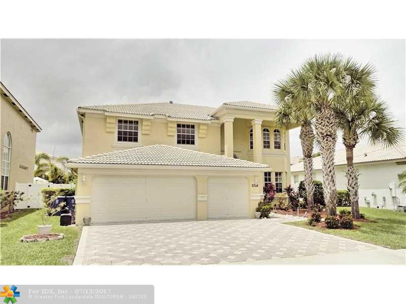 2304 Ridgewood Cir, Royal Palm Beach, FL 33411