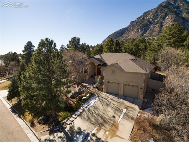 5735 Adrienne Court, Colorado Springs, CO 80906