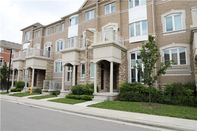 44 Comely Way, Markham, ON L3R 2L8
