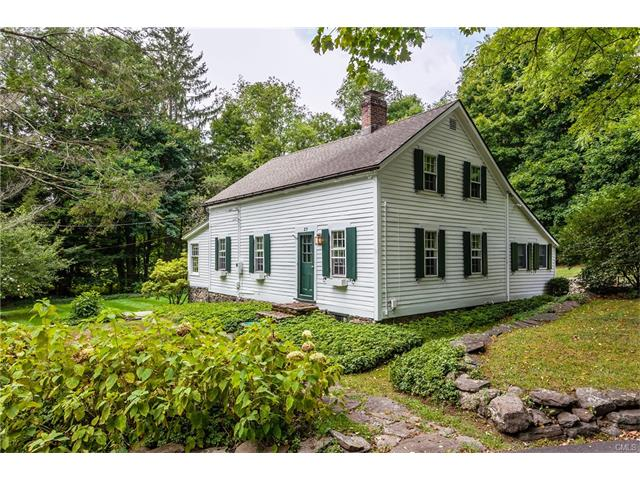 23 Couch Road, Washington, CT 06777