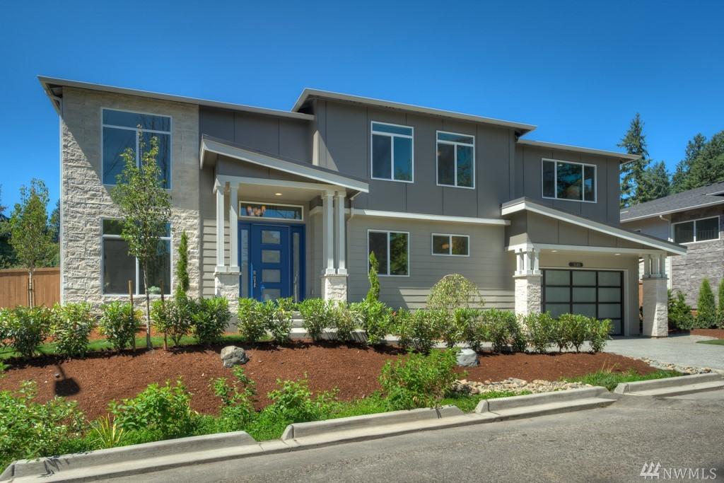 3463 168th Ct E Lot8, Bellevue, WA 98008
