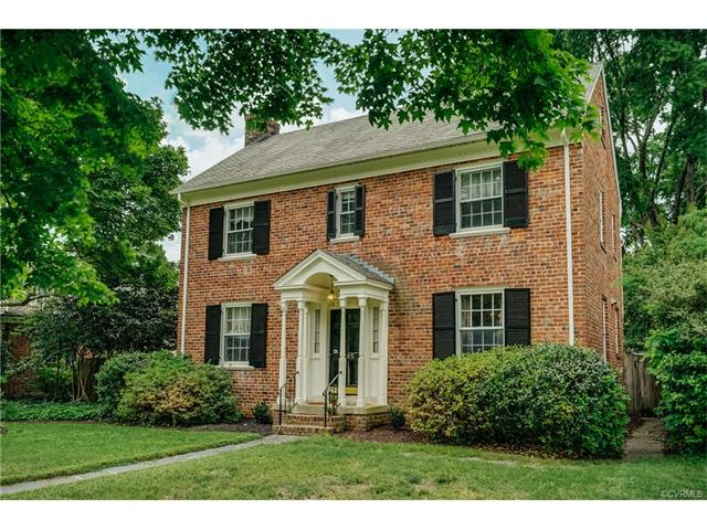 4305 Stuart Avenue, Richmond, VA 23221