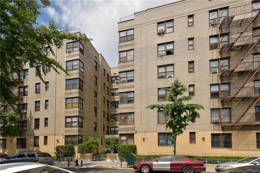 2685 Creston Avenue 2-C, Bronx, NY 10468