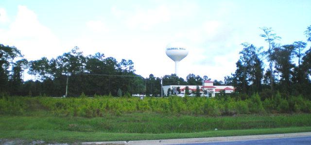 125 Sranton Connector, Brunswick, GA 31525