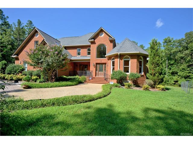 6531 Boundary Run Drive, Mechanicsville, VA 23111