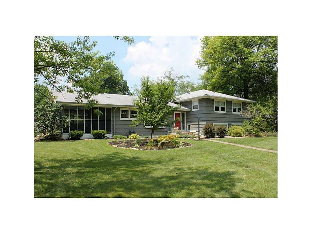 686 Old Orchard Road, Shelbyville, IN 46176