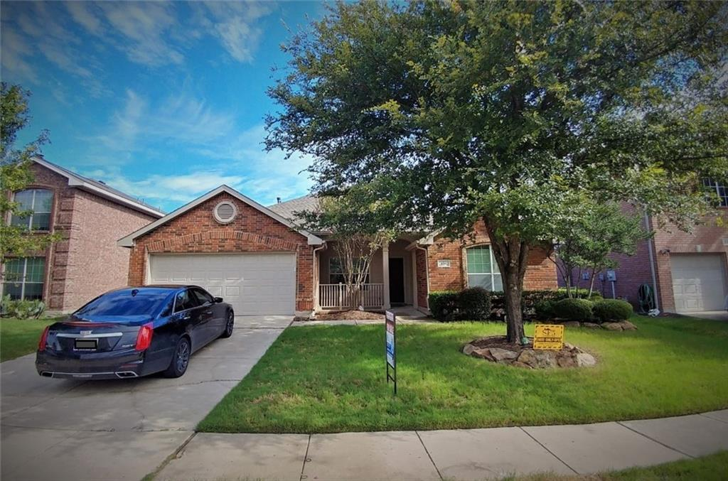 241 Brookdale Drive, Little Elm, TX 75068