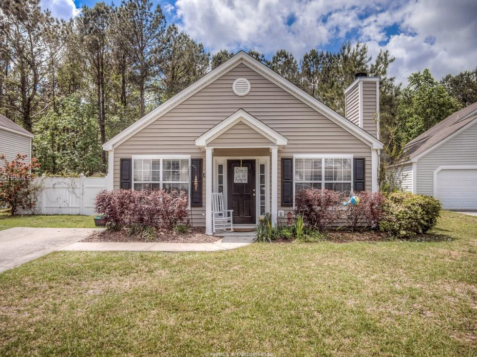 816 Bakers COURT, Bluffton, SC 29910