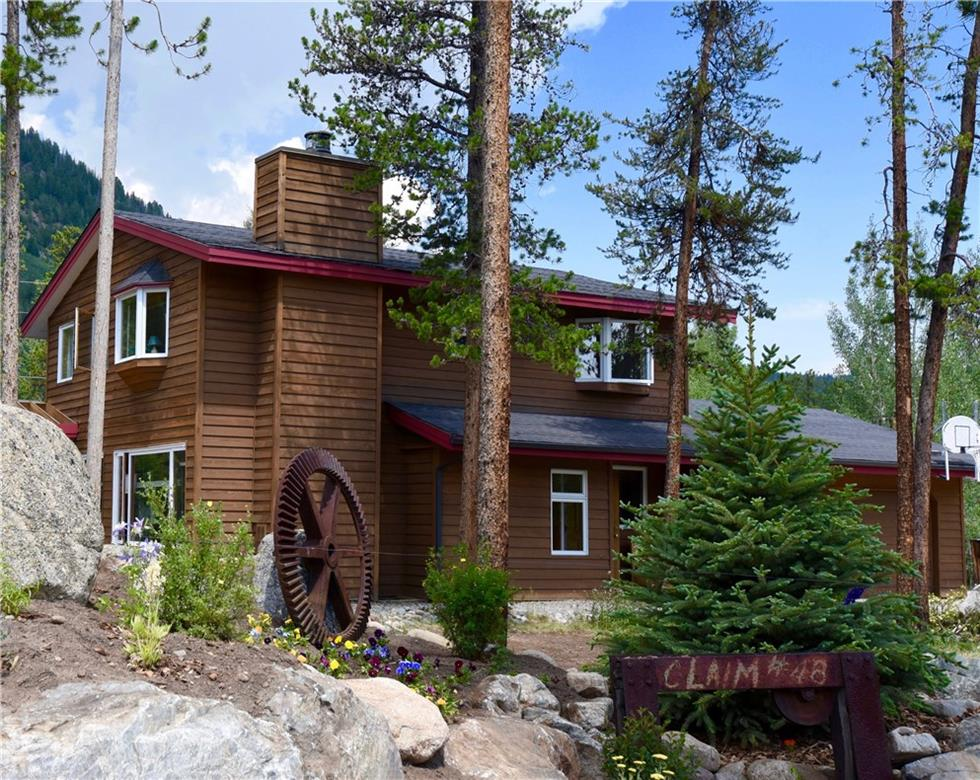 107 Riverview DRIVE, FRISCO, CO 80443