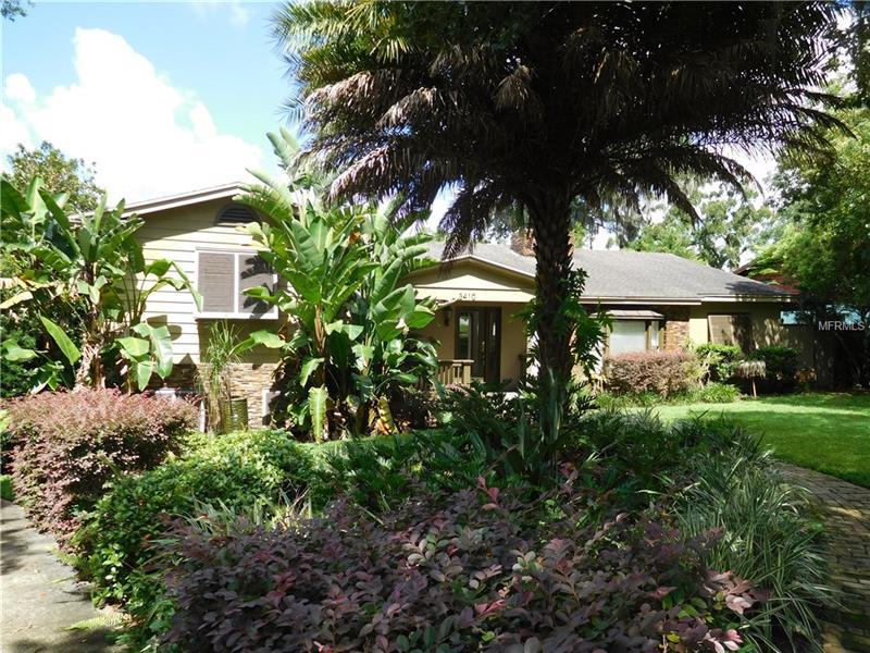 3410 DELANEY STREET, ORLANDO, FL 32806