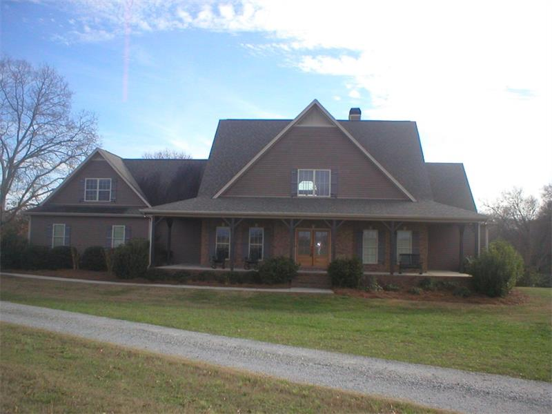 1611 OLD ALABAMA Road, Taylorsville, GA 30178